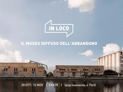 Best Pratices: dalla Romagna un App per scoprire i luoghi abbandonati