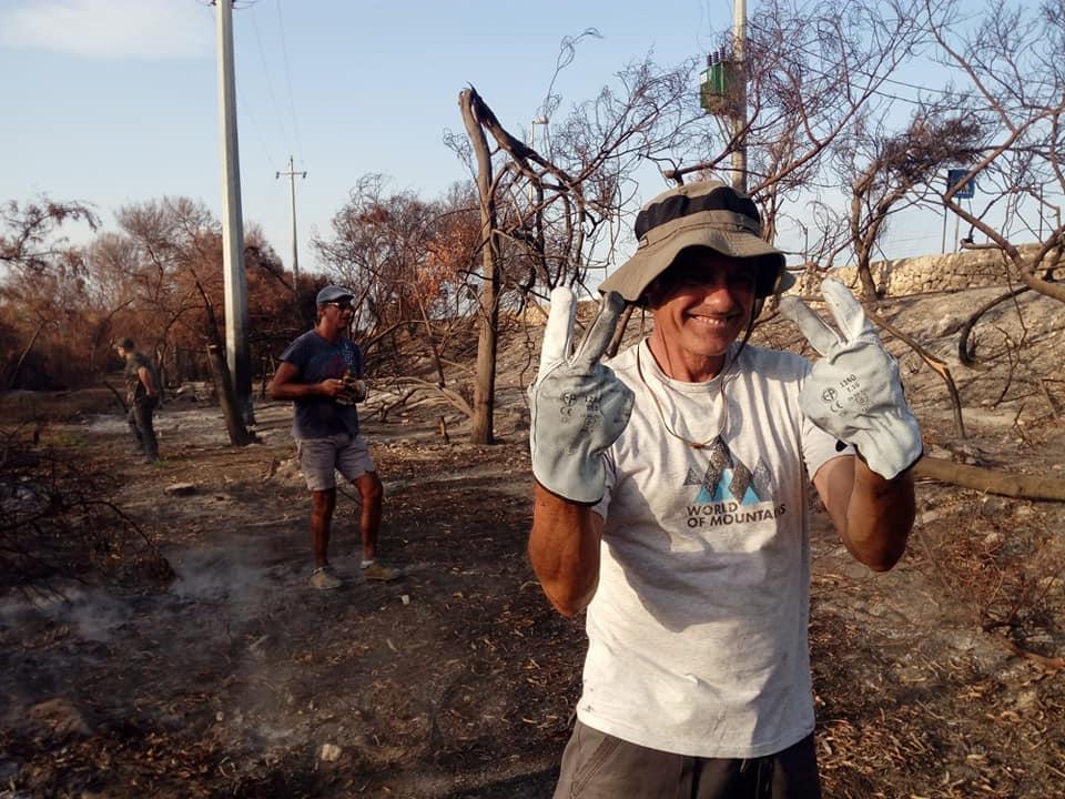 """Dalla regione 1000 alberi per la rinascita della RNO """"Saline di Priolo"""""""