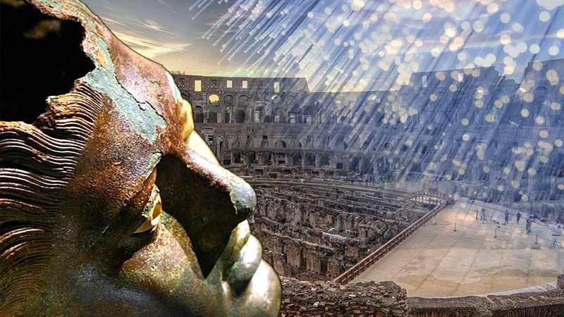 """Abstract: Tre diverse concezioni del patrimonio culturale (V.Baldacci). 4-""""Conclusioni"""""""