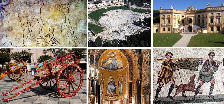 """Abstract: Tre diverse concezioni del patrimonio culturale (V.Baldacci). 1-""""Il primato dell'estetica e la moltiplicazione delle categorie"""""""