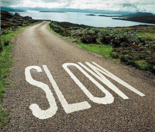 Slow tourism: un volano per lo sviluppo siciliano