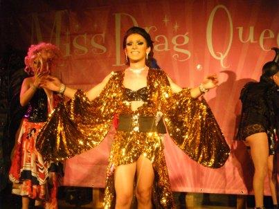 La Drag Queen Casta Diva