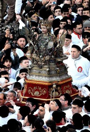 Festa di Sant'Agata Catania