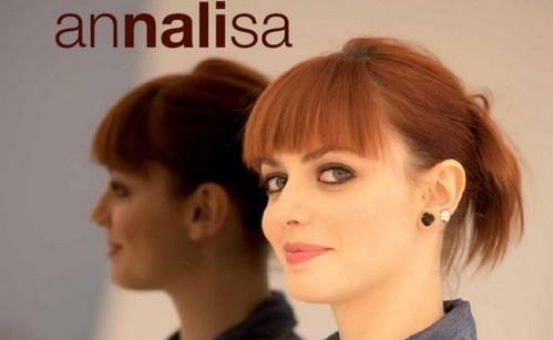 Cover album NALI di Annalisa Scarrone foto
