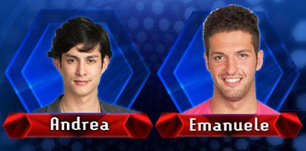 Grande Fratello 11 Semifinale Foto