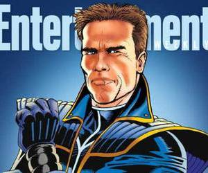 Arnold_Schwarzenegger_and_Stan_Lee_developing_The_Governator_comic_book_tv_show-23886679