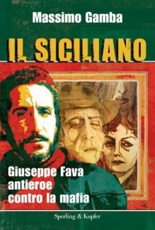 Libro Il Siciliano Giuseppe Fava Massimo Gamba