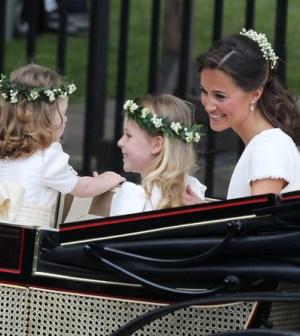 Philippa Middleton, sorella della principessa Kate