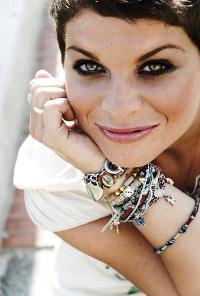 Alessandra Amoros Wind Music Awards Italia1 Foto
