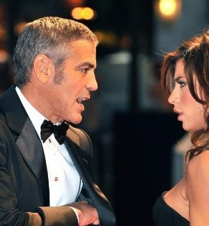 clooney e canalis