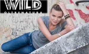 Wild Oltrenatura Fiammetta Cicogna Italia1 Foto