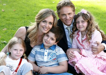 Foto Un Medico in famiglia
