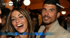 fidanzamento ufficiale di guendalina tavassi Foto