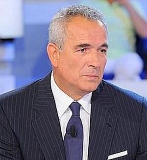 Lamberto Sposini La Vita in diretta RaiUno