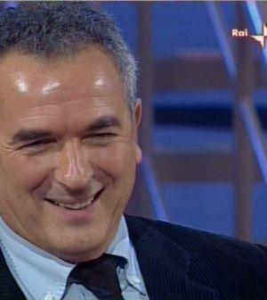 Lamberto Sposini, malore