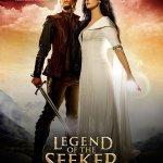 the legend of the seeker Foto