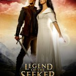 the legend of the seeker Foto