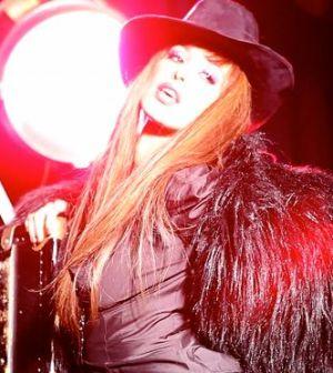Foto di Belén Rodriguez per la nuova campagna Miss Sixty