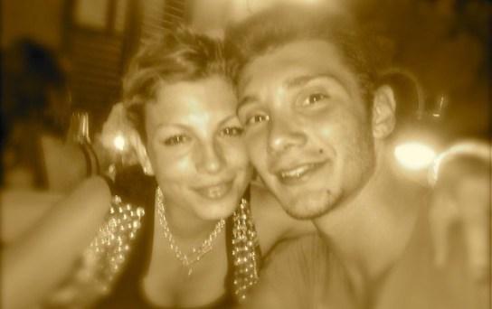 Foto di Emma Marrone e il fidanzato ballerino Stefano De Martino