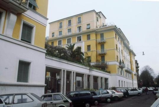 Delitto Via Poma Simonetta Cesaroni 7 Agosto 1990 Foto