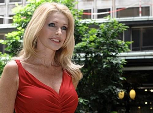 Paola Ferrari Rai Foto