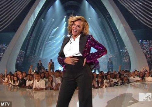 Beyoncè VMA 2011 Foto
