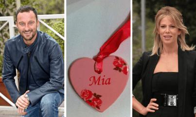 Francesco Facchinetti e Alessia Marcuzzi Mia Foto