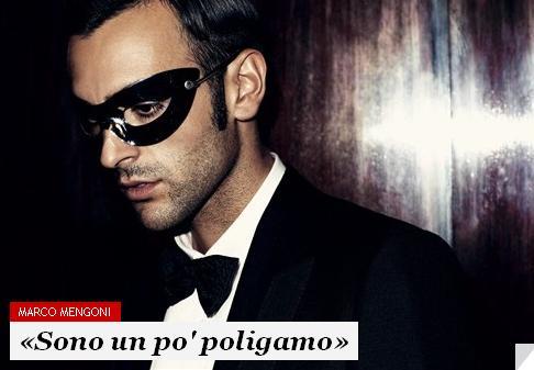 Marco Mengoni gay Foto