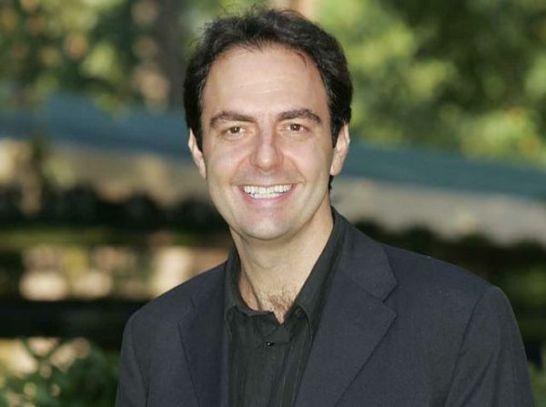Neri Marcorè Parla con me Rai3 Foto