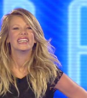 Alessia Marcuzzi GF 12