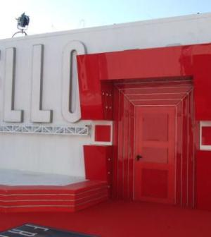 Porta Rossa GF