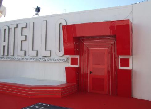 Porta Rossa GF Foto