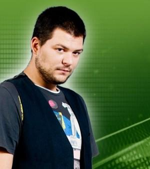 Claudio Cera concorrente di X-factor 5
