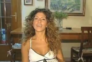 Giorgia Lucini Uomini e Donne Canale5 Foto