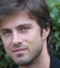 L'attore Kim Rossi Stuart