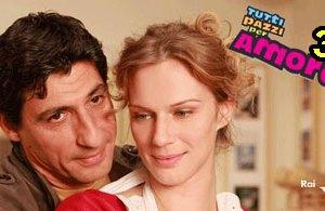 tutti pazzi per amore 3 con Emilio Solfrizzi e Antonia Liskova
