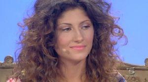 Giorgia Lucini puntata della scelta