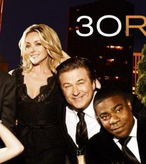 locandina serie tv 30 rock