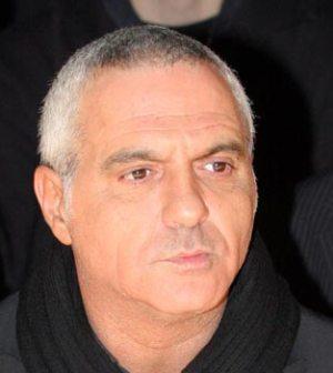 Il conduttore Giorgio Panariello