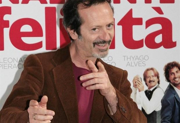 Rocco Papaleo sbarca a Sanremo 2012