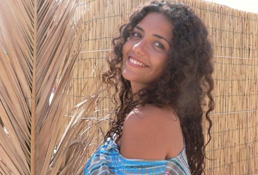 Foto Serena Rossi attrice di Che dio ci aiuti