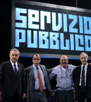 Servizio Pubblico: stasera la seconda puntata di Michele Santoro, segui la diretta