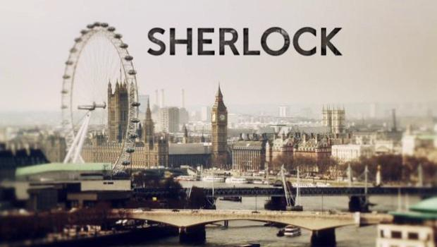 Serie tv Sherlock
