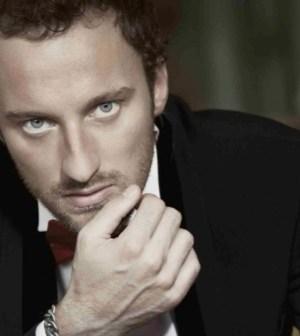 Francesco Facchinetti cantante