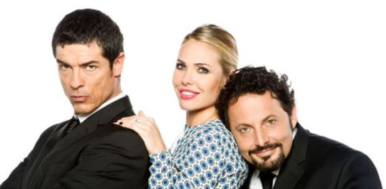 Le Iene Show: arriva Alessandro Gassman