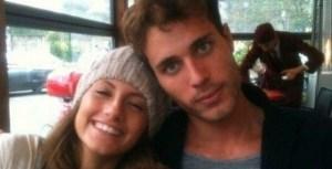 Giorgia Lucini e Manfredi Ferlicchia sempre più innamorati