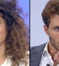 Uomini e Donne Giorgia Lucini fino alla scelta