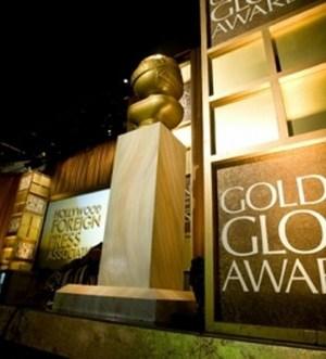 cerimonioa dei golden globes 2012