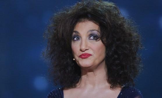 la cantante marcella bella