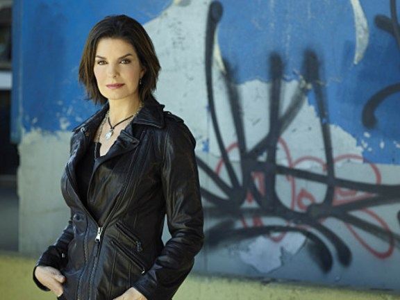 Sela Ward: bene come Melina?